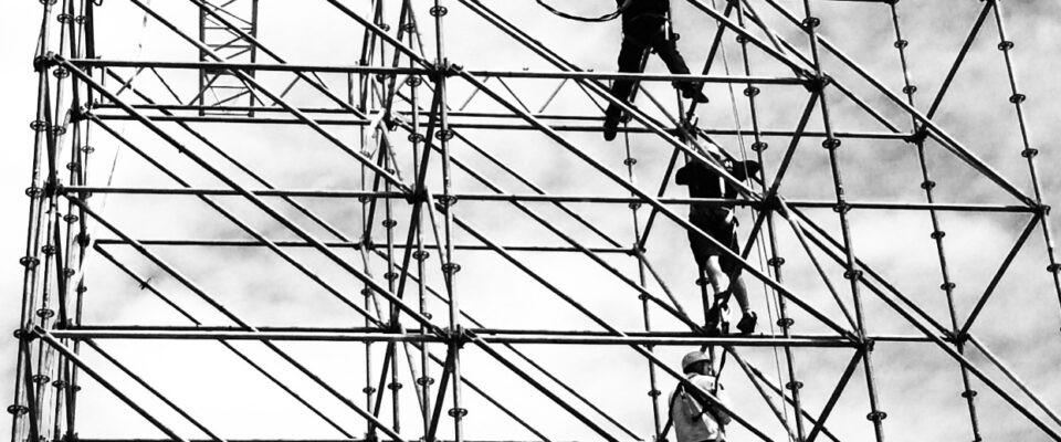 Organisationsveränderungen & Restrukturierung